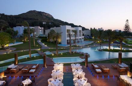 Hotels Greece Love In Rhodes