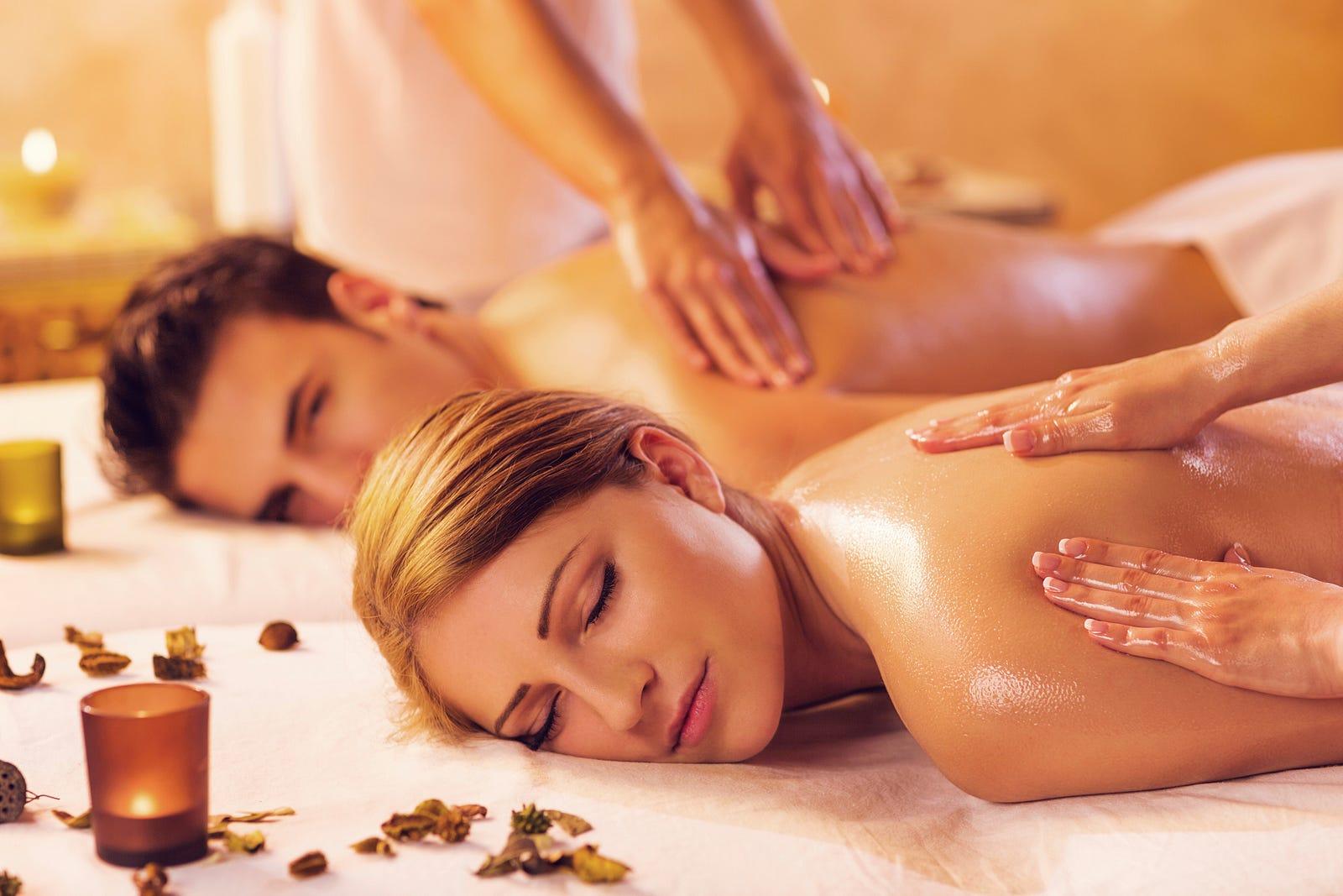Eugene Relax Parlors Astana Body Massage