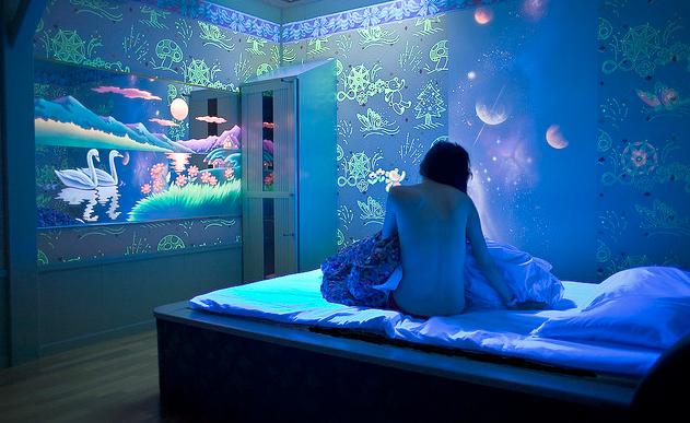 Tokyo Love Aroma Hotels Hotel