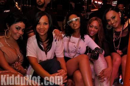 Michaels International Houston Strip Club