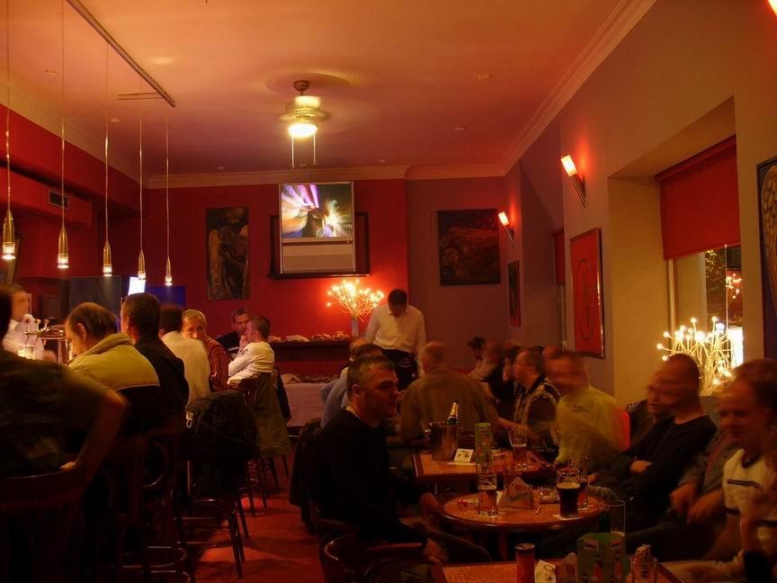 Mens Caf Latimerie Prague Gay Club