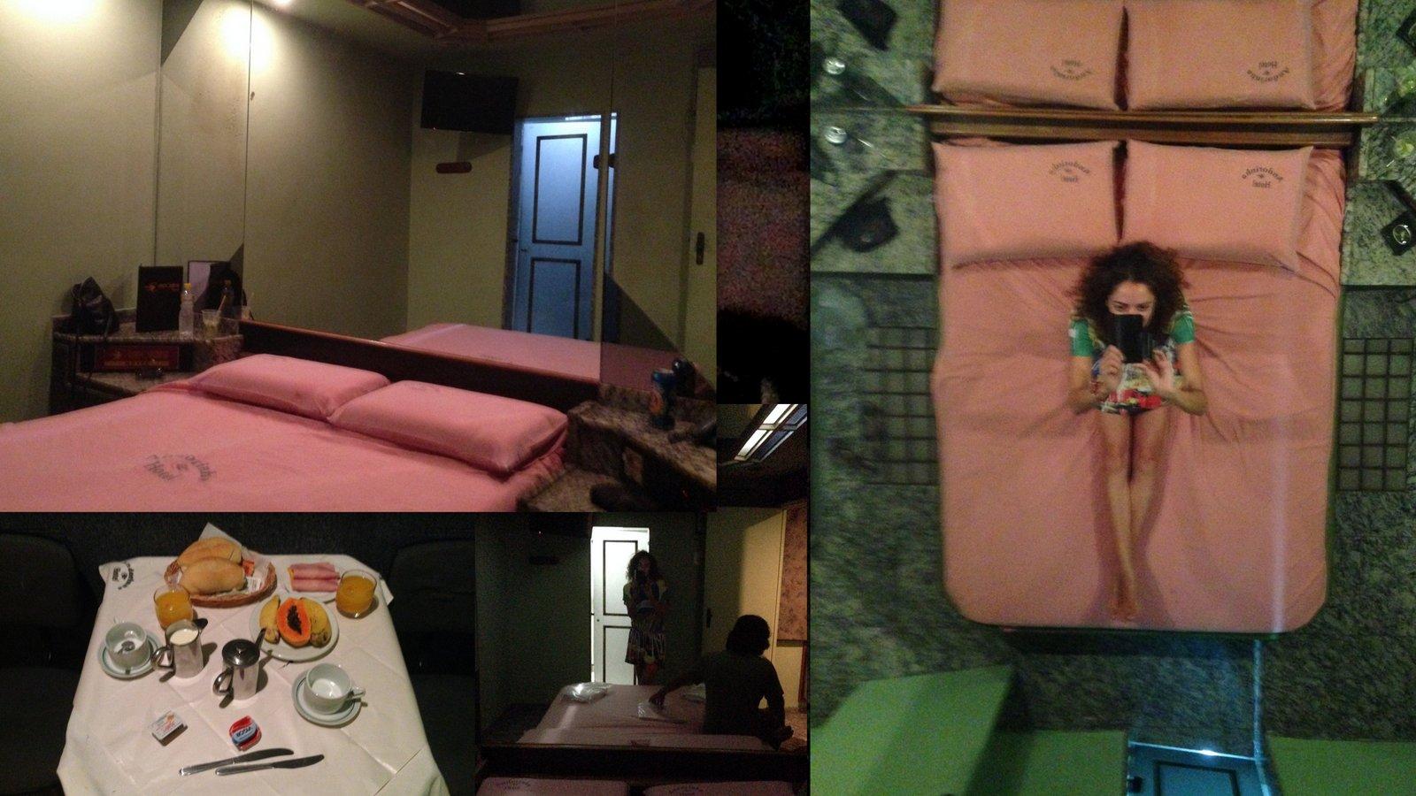 Dipika Motel Hotels Love Vanity De Janeiro Rio