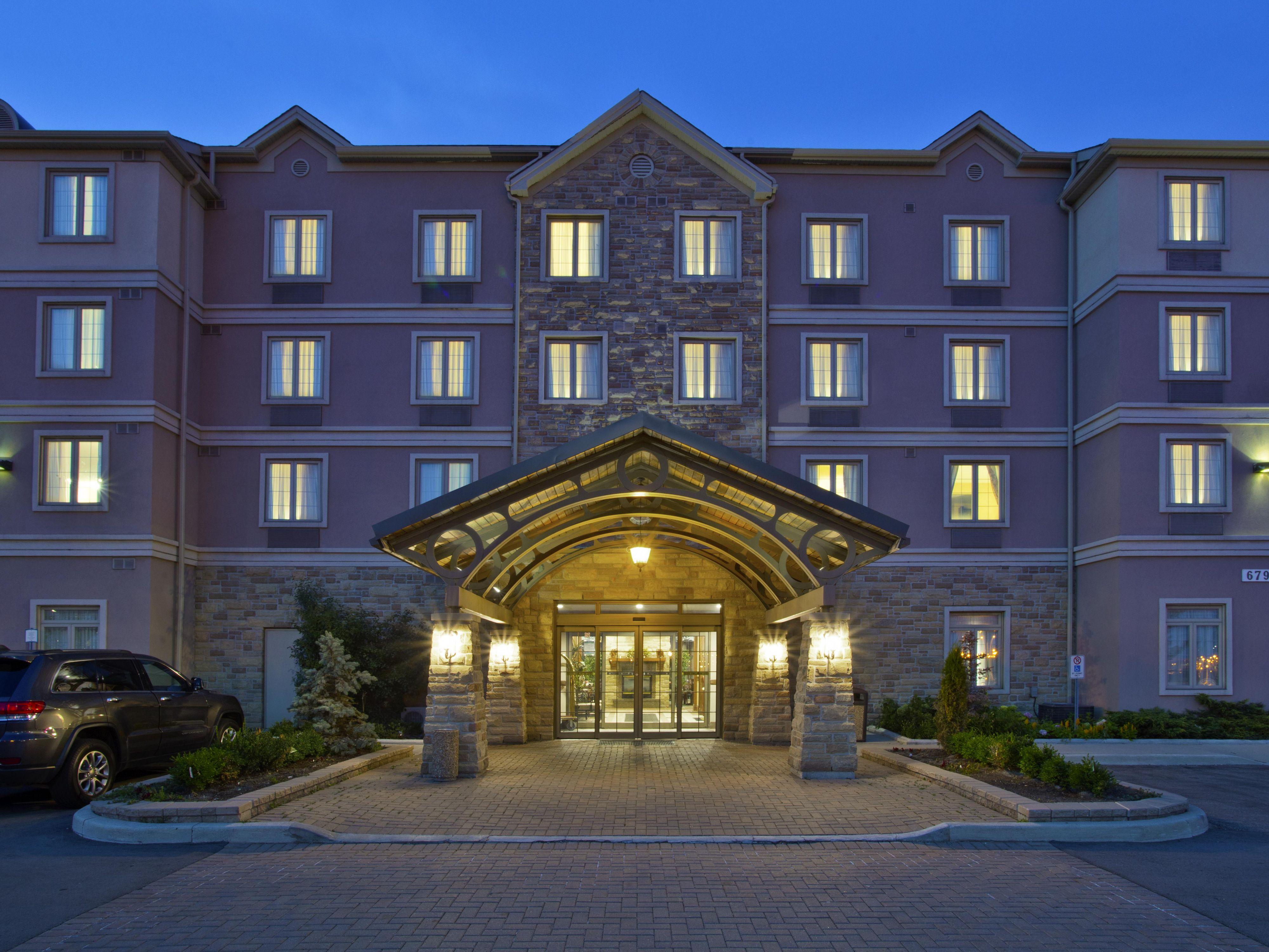 Derry Mississauga Toronto Brampton Escort Motel Hurantario