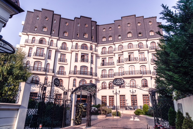 Ches In Romania Bucharest Hotels Love