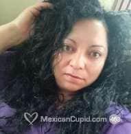 Spanish Protestant Divorced Brunette Woman Seeking Man