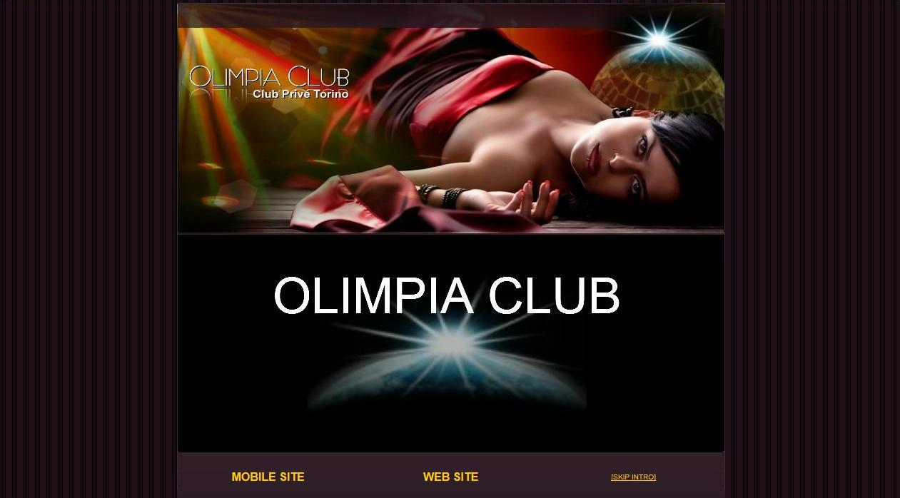 Club Olimpia Swinger Prive Turin