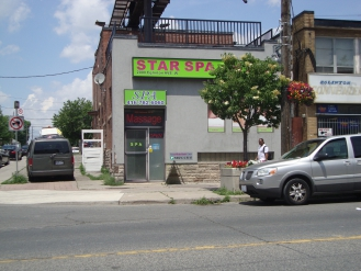 Northbound Leather Toronto Sex Shops