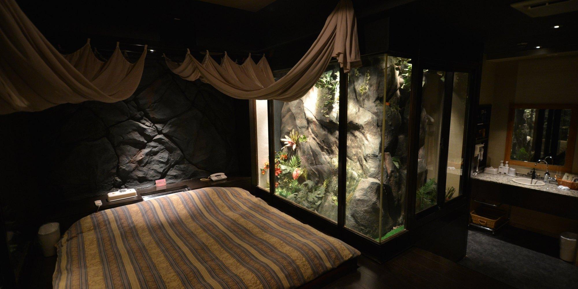 Ora Hotels Love Aroma Hotel Tokyo