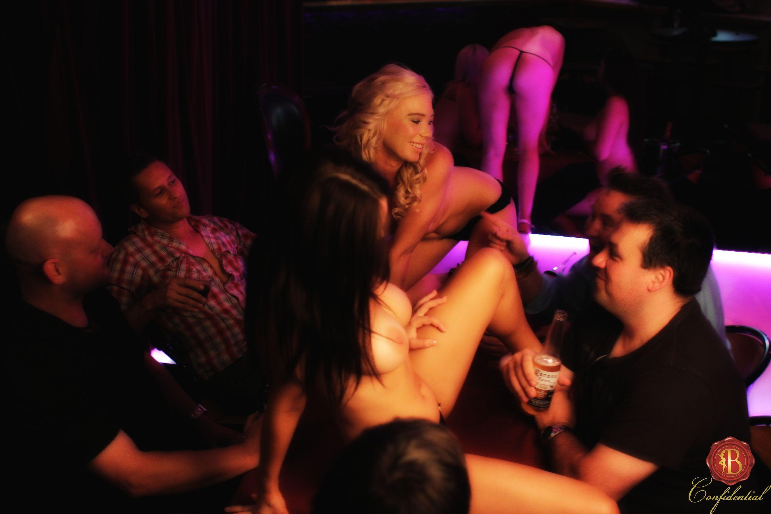 Strip Club Minx Brisbane