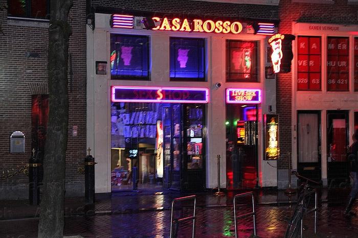 Sex Shops Amsterdam Bronx