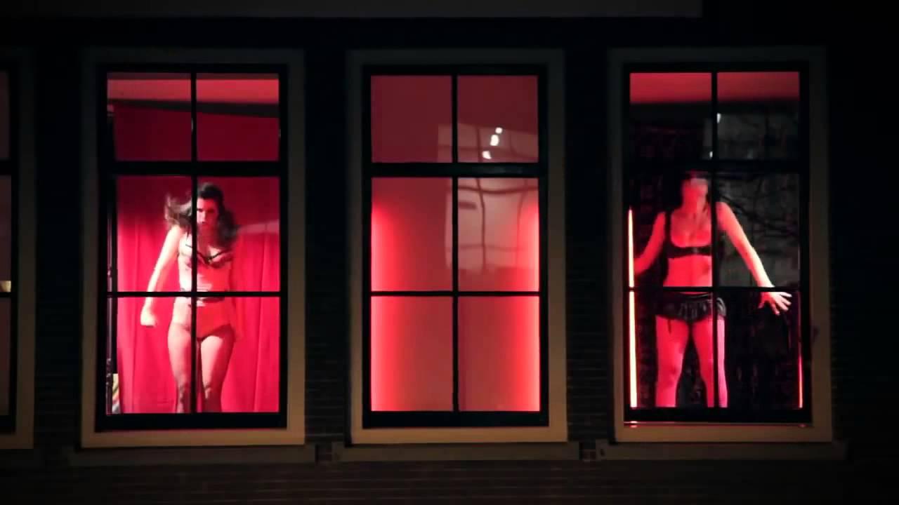 Redlights Barcelona Sex Shops