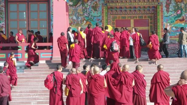 Egolal Dating Buddhist Affair