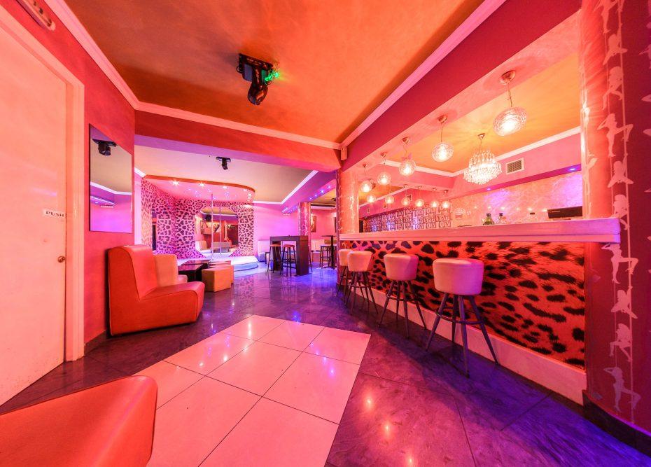 Malio Rouge Club Strip Moulin Zurich