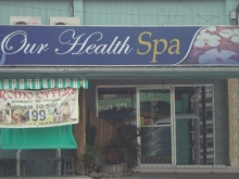 Executive Health Club Manila Massage Parlors