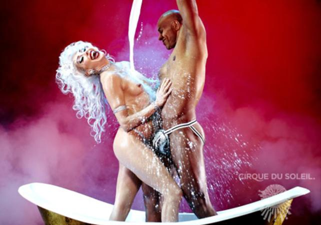 In Vegas Booking Las Sex-show