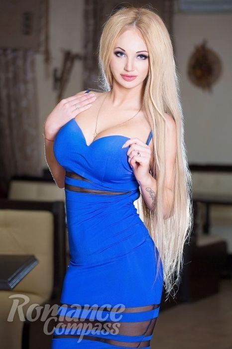 Package Dating Blue Blonde Divorced