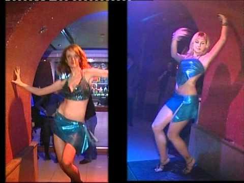 In Club Girls Night Baku Azerbaijan In