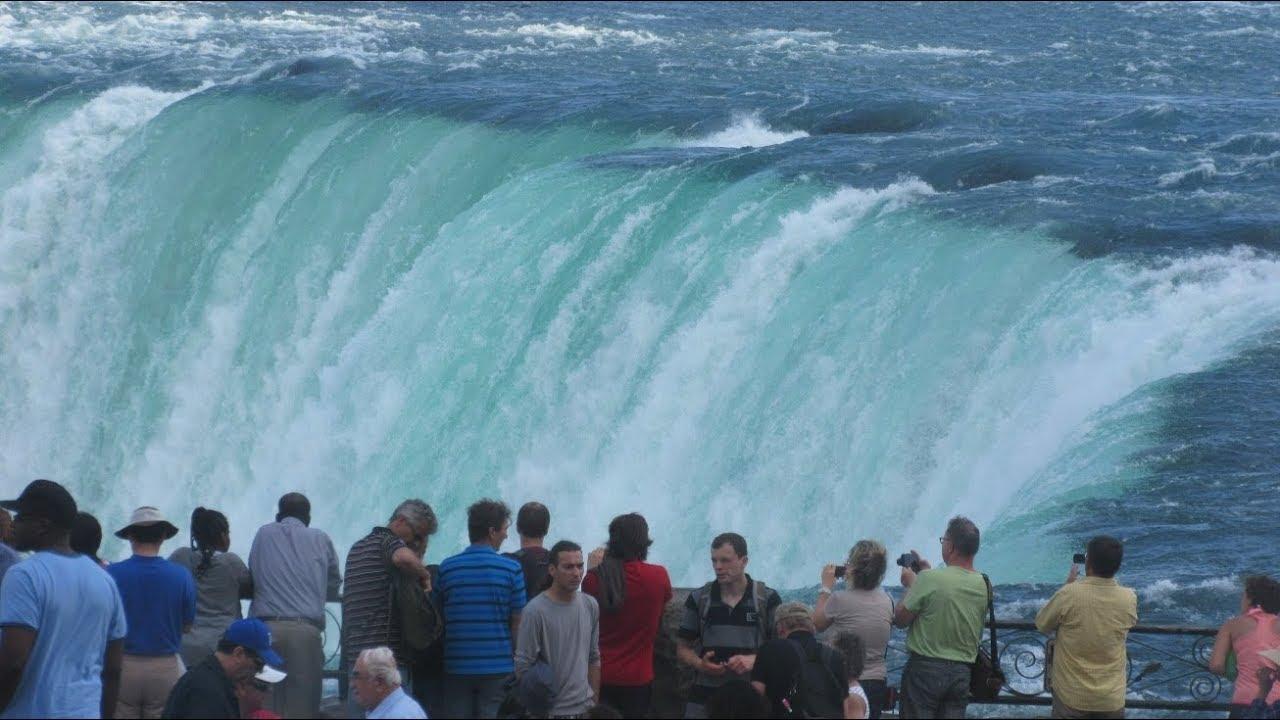 Galilea Niagara In Woman Seeking Pic Falls Man