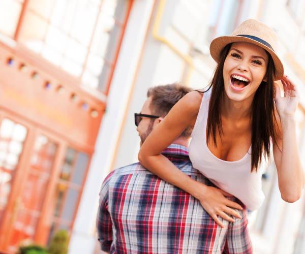 In Dating Toronto Slim Singles Speed Affair