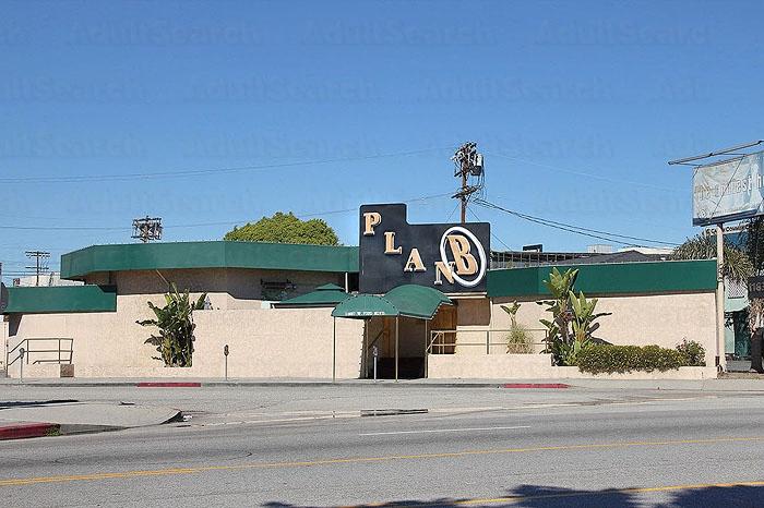 In Swinger Los Angeles Club
