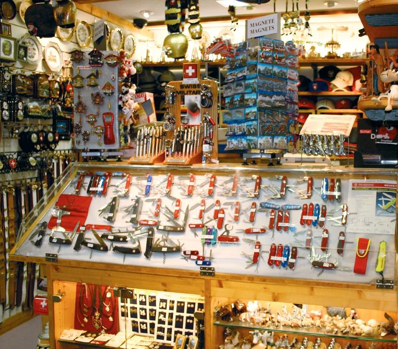 Zurich In Sex Switzerland Shops