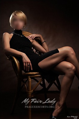 Best Fair Lady Prague Escort Agency