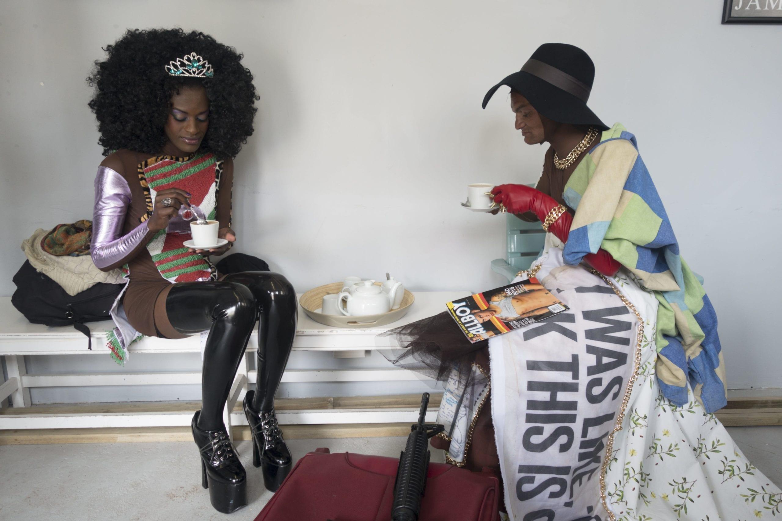 Patrons Transgender Meet Cape Town