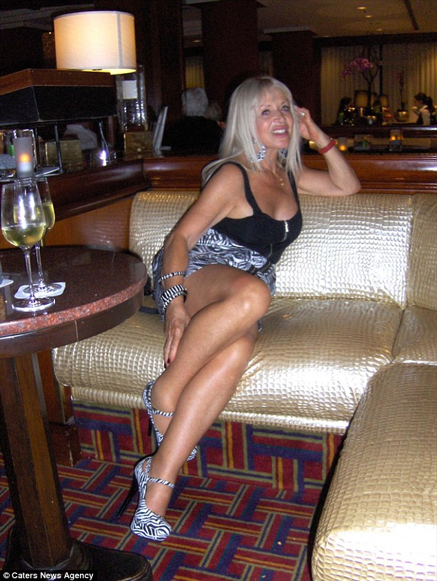 50 To 55 Widowed Ons Woman Seeking Man