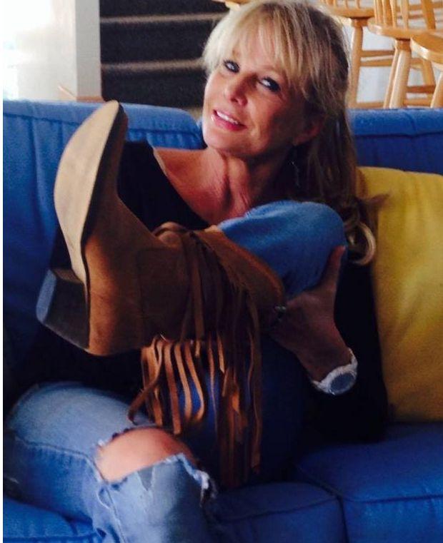 Kristina Looking Divorced Fling For Men Men Woman Seeking