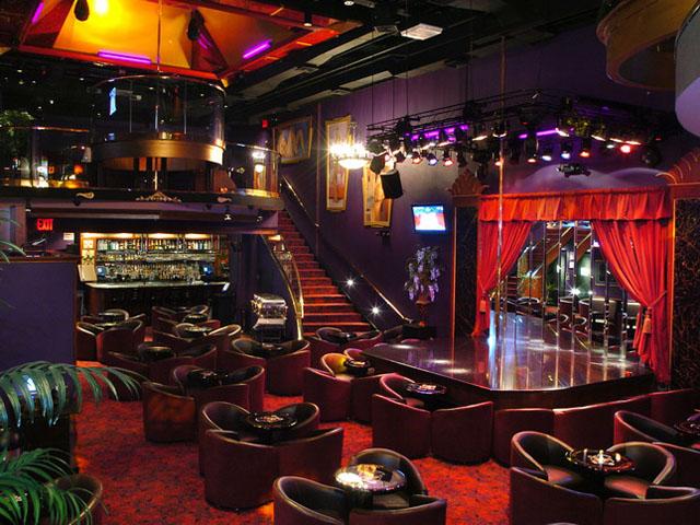 New City York Strip Club Key Cabaret