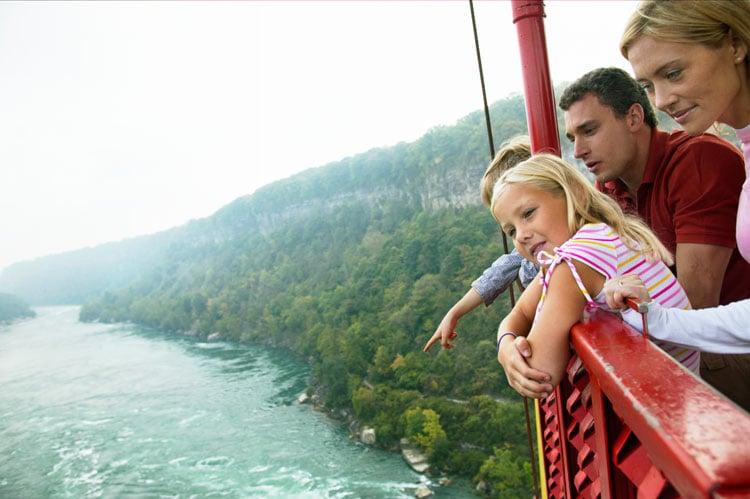 In Niagara Falls Spanish Dating