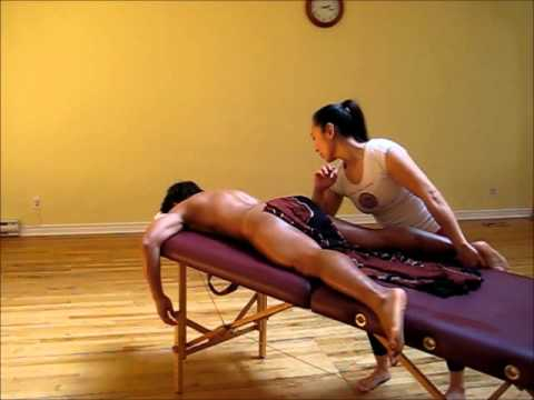 Comedies Parlors Liverpool Thai Massage