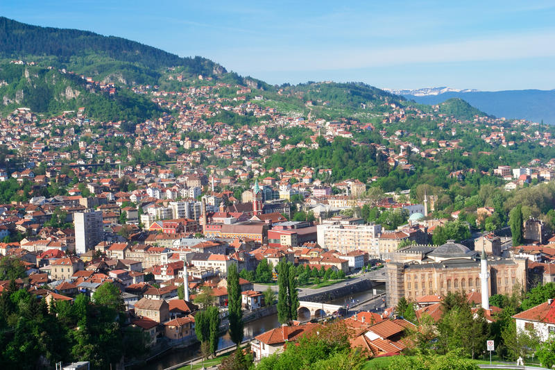 Prkwy Bosnia And Adult Services Herzegovina In Sarajevo