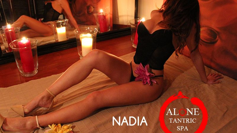 Tantric Ibiza Alone Parlors Massage