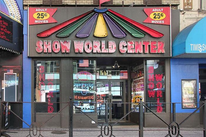 Custom Sex Shops Show World Rochester