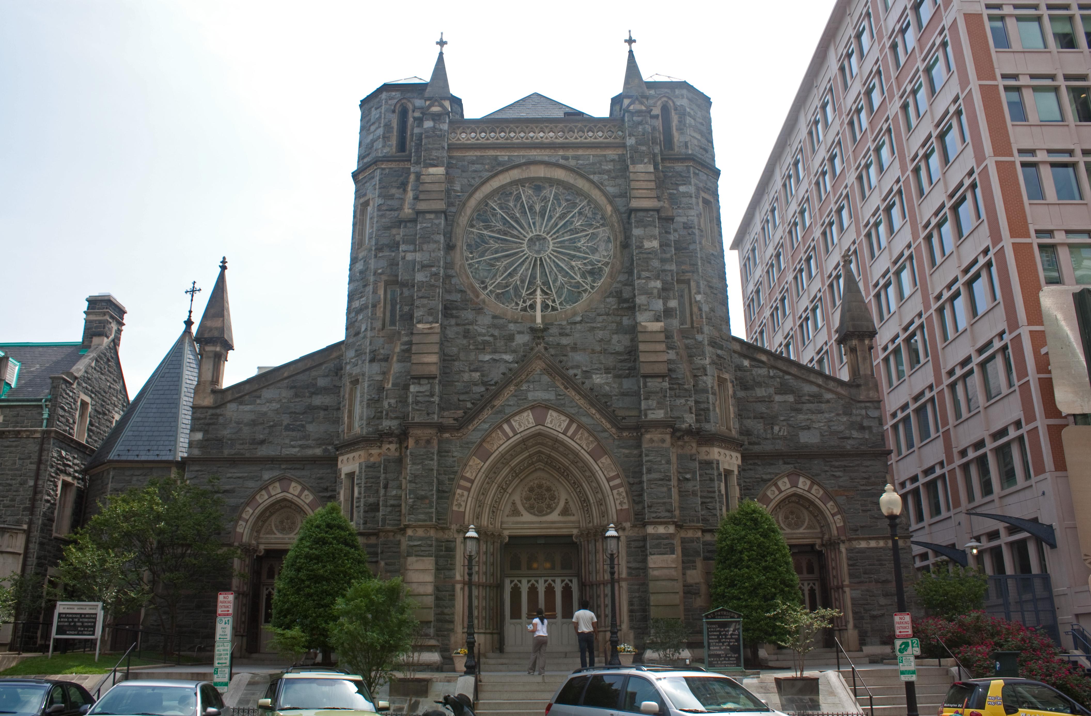 Reignbeaux Dating In Washington Catholic