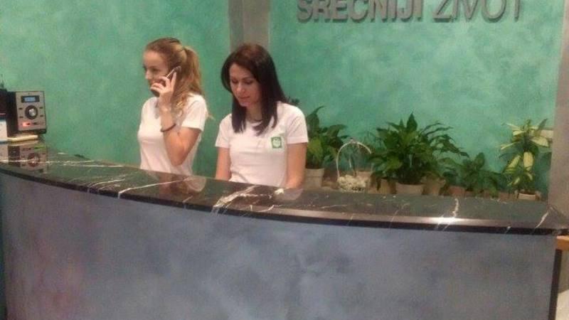 Parlors Belgrade Jai Thai Massage