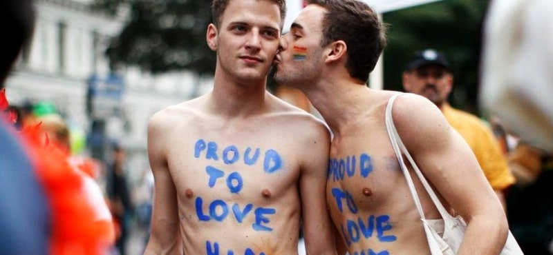 Rmersauna Vienna Gay