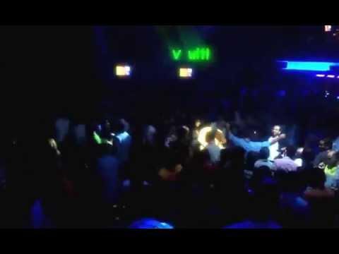 Doha Club Radisson Qube Night Blu