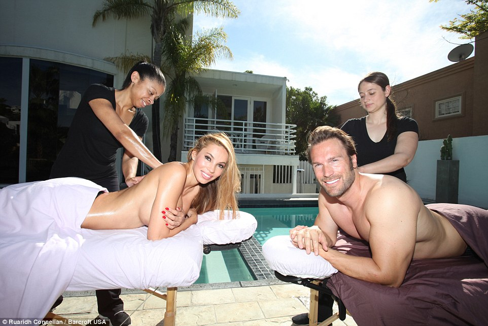 Exploring To Hot Your Angeles Man Los Share Wife With