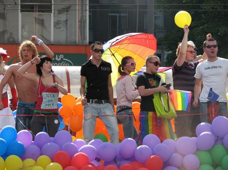 Poland Gdask Gay In Club