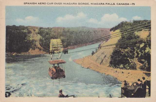 Lolitas Falls Spanish Niagara Dating In