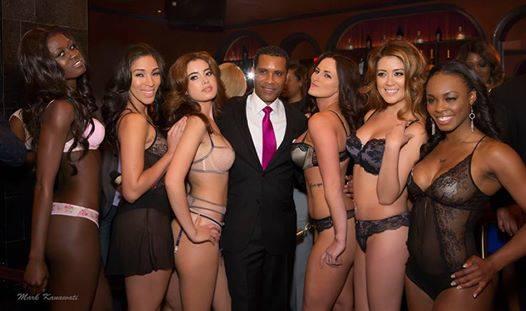 Register In Washington Girls D In C Night Club