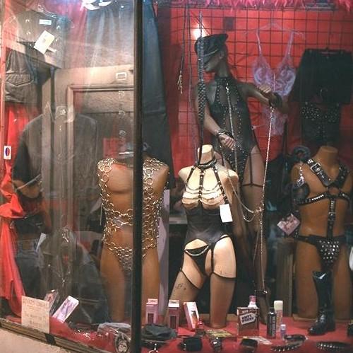 Shops Sex Toy Shop Angel Dublin