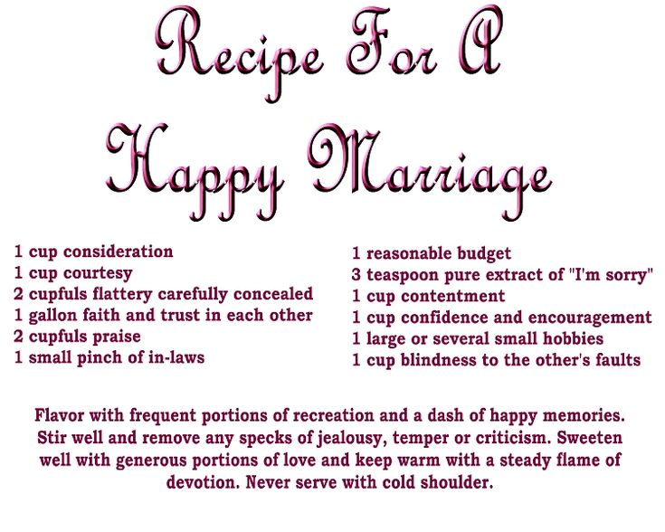 Find The Recipe For Love With Us