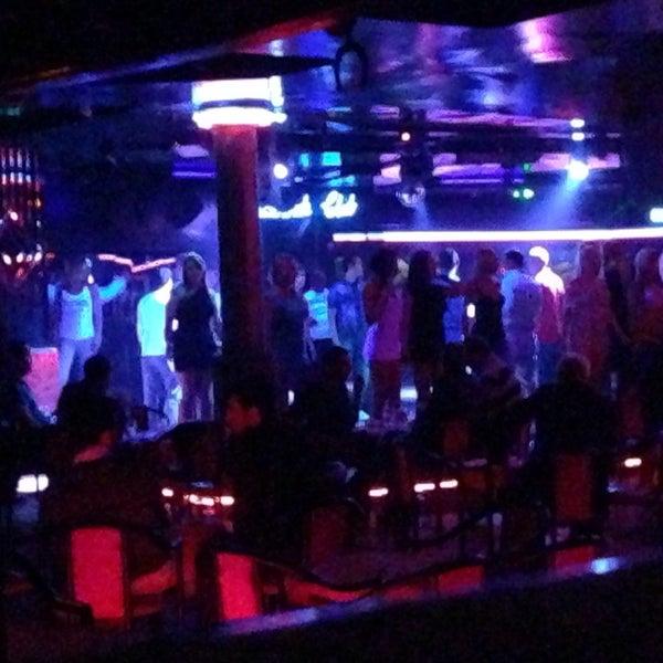 Hey Istanbul Night Club Bacardi