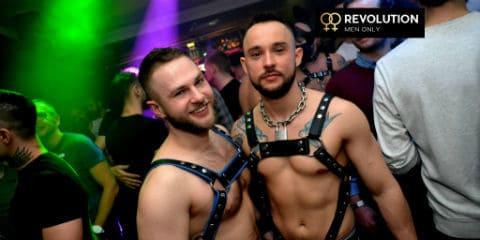 Club Gdask Gay Poland In