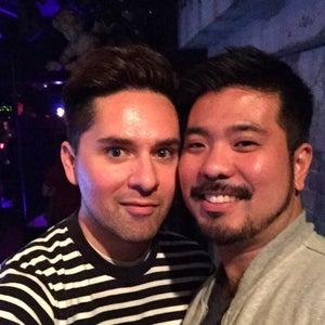 Loma Tokyo Gay Kinsmen