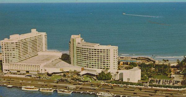 Puts Miamibeach Beautifu Miami Florida