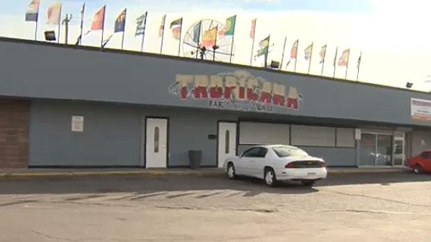Man Woman Spanish Affair Calgary Seeking In